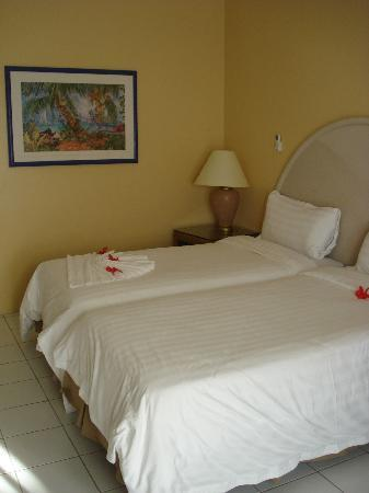 Halcyon Cove by Rex Resorts: Room