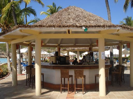 Halcyon Cove by Rex Resorts: Bar