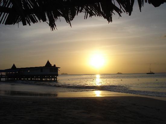 Halcyon Cove by Rex Resorts: Warri Pier