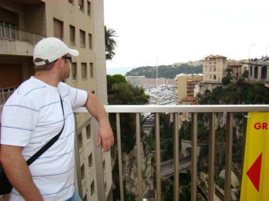 Bilde fra Thermes Marins Monte-Carlo