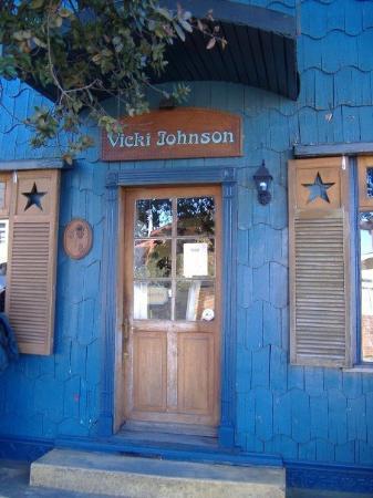 Puerto Varas, Chile October 16, 2006