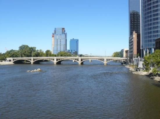 Bilde fra Grand Rapids