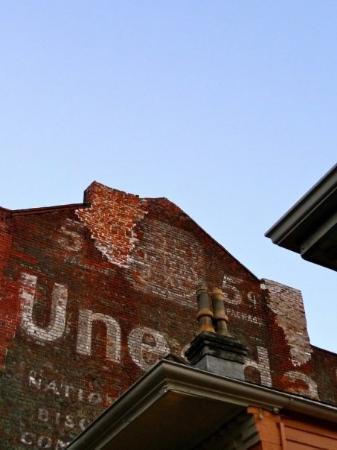 Bilde fra Bourbon Street