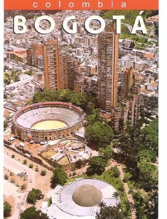 Plaza de Toros Santamaria ภาพถ่าย