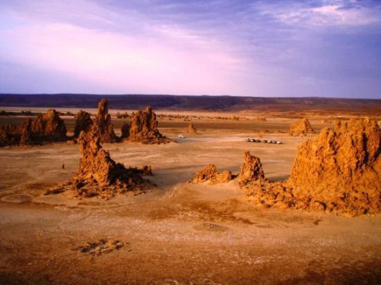 Bilde fra Djibouti