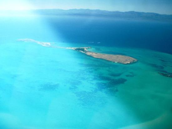 Djibouti, Djibouti: Iles Moucha et Taskali