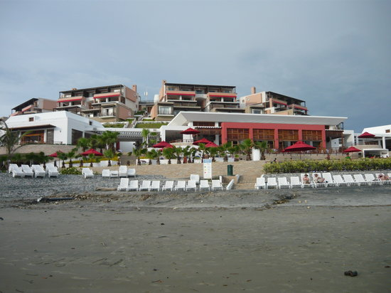 Royal Decameron Mompiche: Hotel
