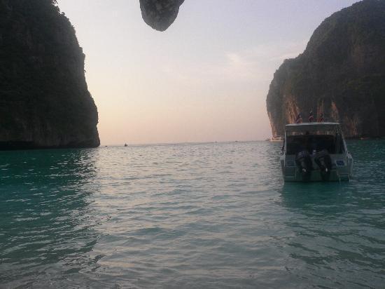 Ko Phi Phi Don, Thailand: Phi Phi leh