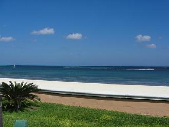 Moon Palace Cancun: Beach Sunrise Side