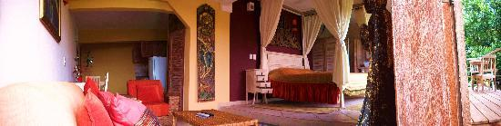 Gavea Tropical Boutique Hotel: fantastic room