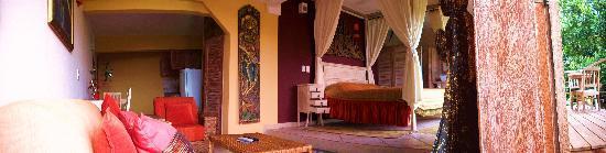 Gavea Tropical Boutique Hotel : fantastic room