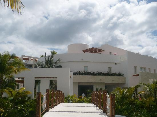 Excellence Playa Mujeres: Spa