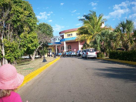 Brisas del Caribe Hotel: Oasis Brisas Del Caribe March 2010