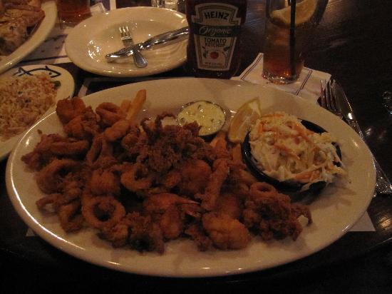 Legal Sea Foods: Legal Seafoods