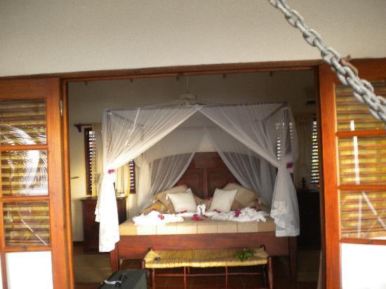 Ti Kaye Resort & Spa: DouDou room
