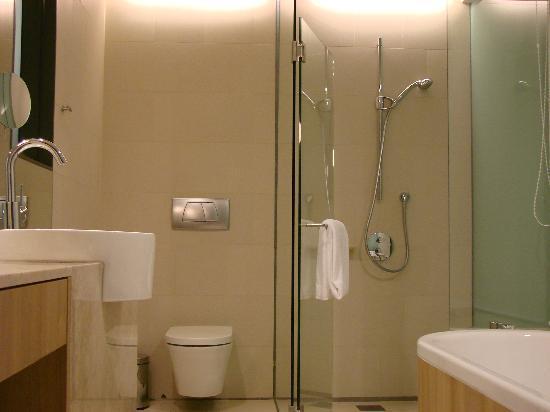 Crowne Plaza Changi Airport: クラウンプラザ ホテル チャンギ エアポート
