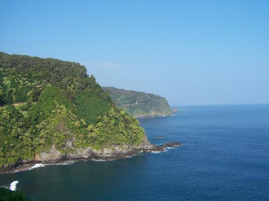 Lahaina, HI: Road to Hana
