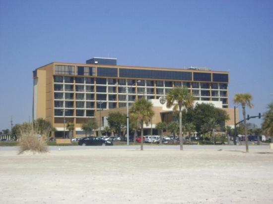 Treasure Bay Casino and Hotel: The hotel