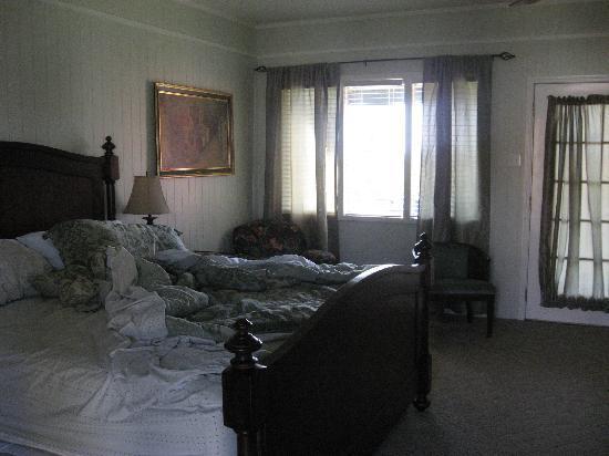 Loyd Hall Plantation: Loyd Hall