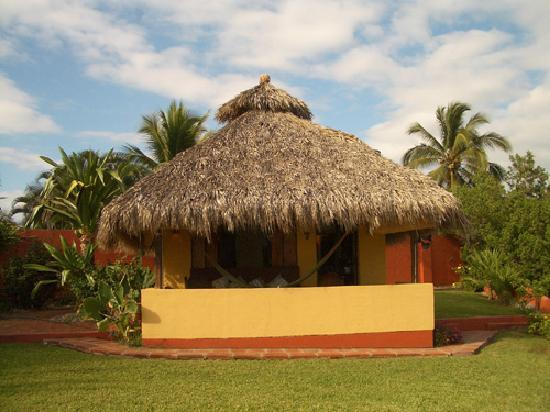 Majahua Palms: Casita #7.
