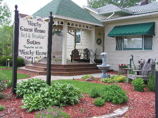 Westby House Inn: Westby Guest House Vacation Rental