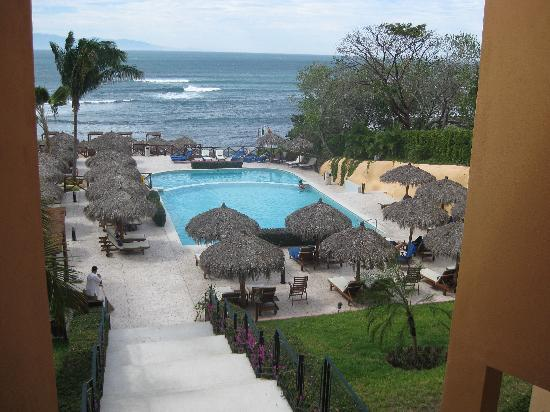 The Royal Suites Punta de Mita: The Pool