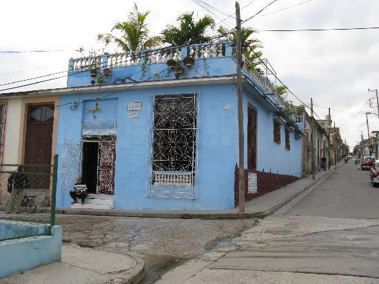 La Villa Sonada: Villa Sonada
