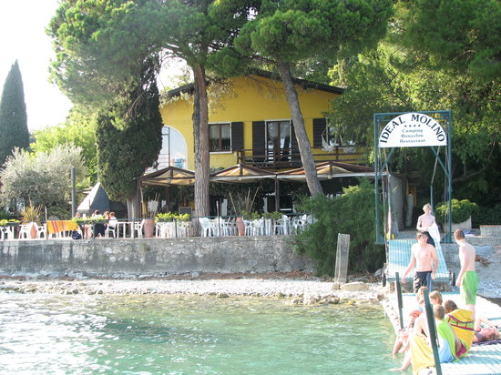 Photo of Camping Ideal Molino San Felice del Benaco