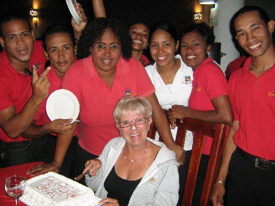 Hotel Celuisma Cabarete: Celebrating my Birthday