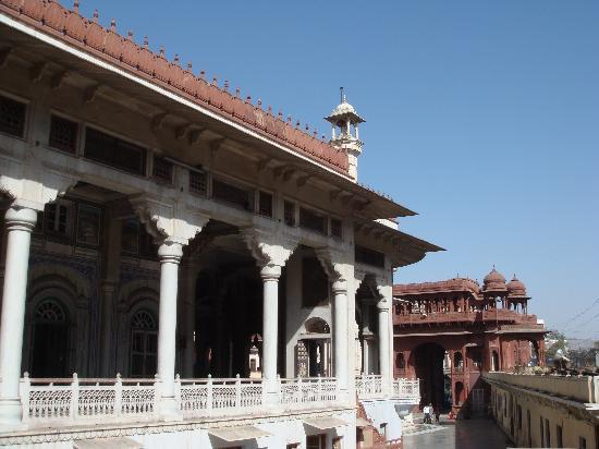 Ajmer, India: Soniji Ka Nasian
