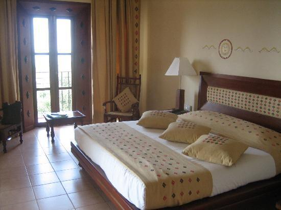 Amaya Hills: the junior suites