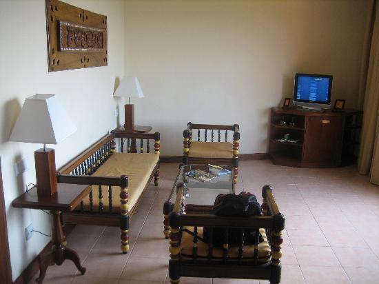 Amaya Hills: the junior suites 3