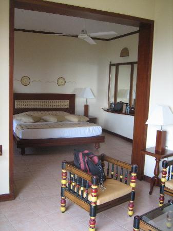 Amaya Hills: the junior suites 4