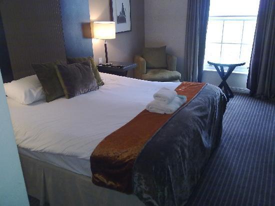 De Vere Theobalds Estate: Theobalds Park Hotel