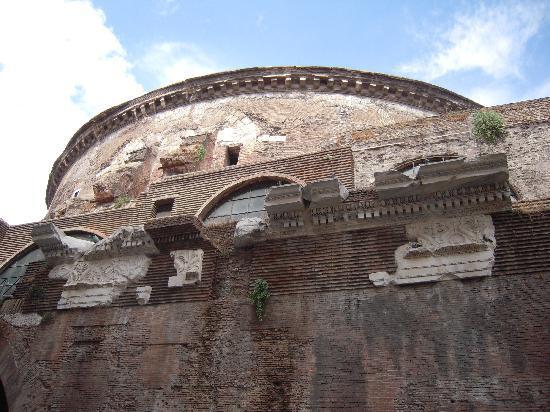City Wonders: Pantheon