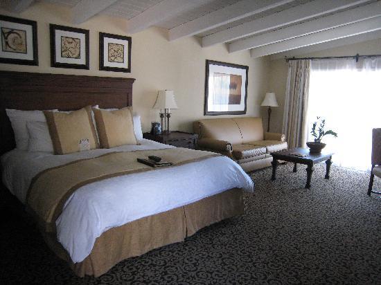 Westward Look Wyndham Grand Resort and Spa: 部屋