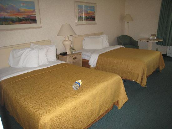 Photo of Luxury Inn & Suites Alamogordo