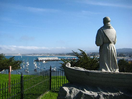 Monterey-Carmel Spanish History Tour: El Castillo
