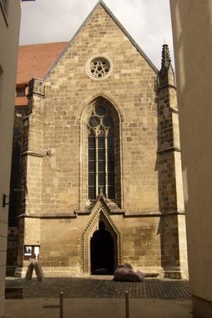 Bilde fra Halberstadt
