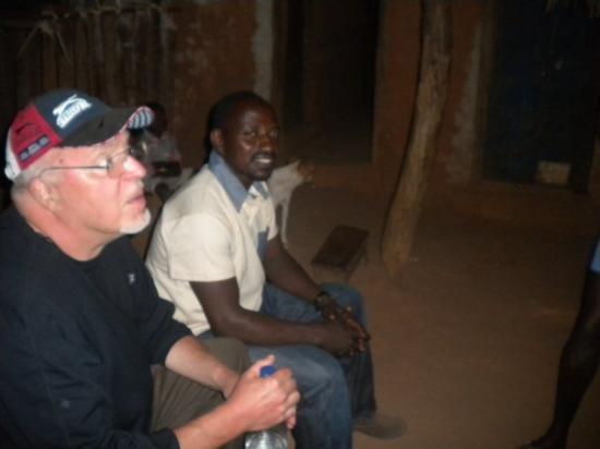 Dakar, Senegal: Guina