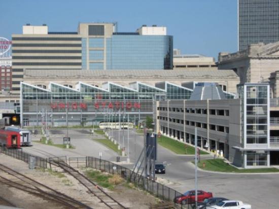 Kansas City, MO: Union Station