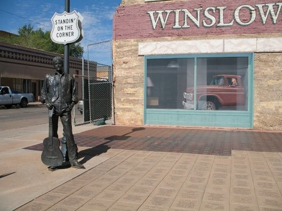 Winslow Vacations