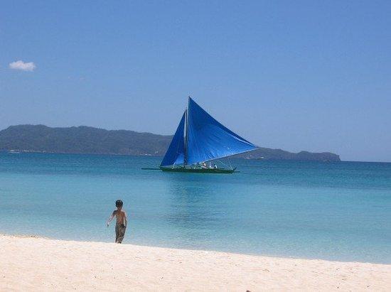 Cagraray Island-billede