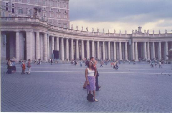 Vatican Guided Tours: The Vatican,  Rome