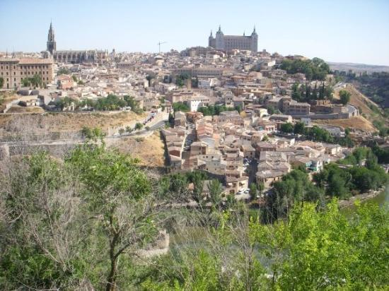 The City of Toledo