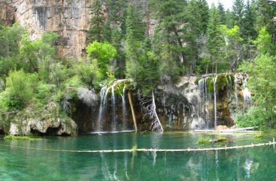 Glenwood Springs, CO: 080209 19+20