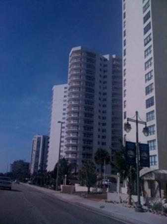 New Smyrna Beach, FL: Daytona Beach, FL
