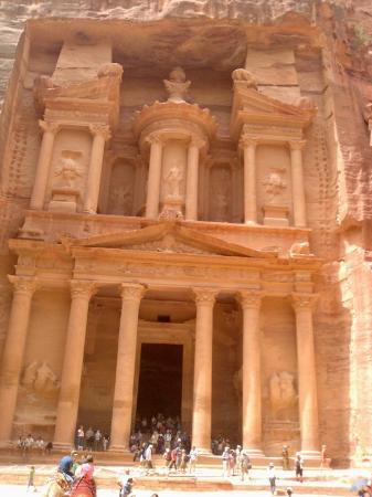 Petra / Wadi Musa, Jordan: Petra