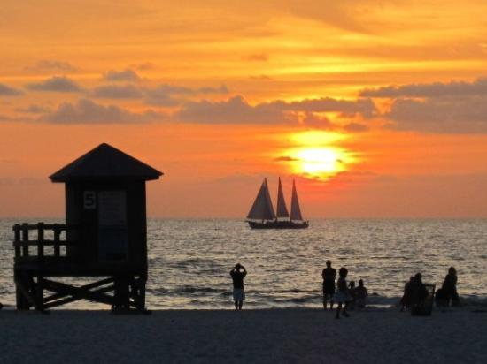 Bilde fra Clearwater Beach