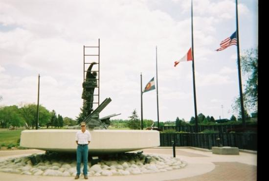 Bilde fra Memorial Park